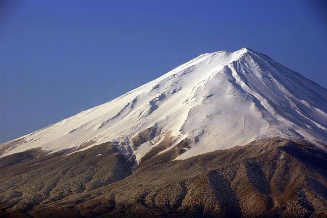 富士雪化粧